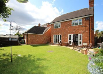 Thumbnail 4 bed detached house to rent in The Broadway, Laleham, Staines-Upon-Thames, Surrey