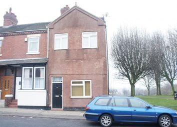 Thumbnail 1 bed flat to rent in Victoria Street, Basford, Newcastle-Under-Lyme