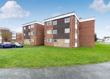 Thumbnail 1 bed flat for sale in Dutton Way, Iver, Buckinghamshire