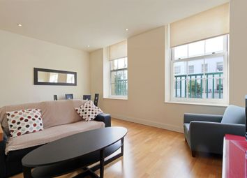 Thumbnail 2 bed flat to rent in Chepstow Place, Notting Hill, London