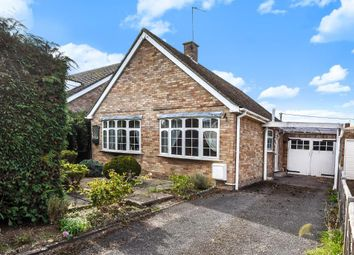 Thumbnail 2 bed detached bungalow for sale in Chalgrove, Oxford