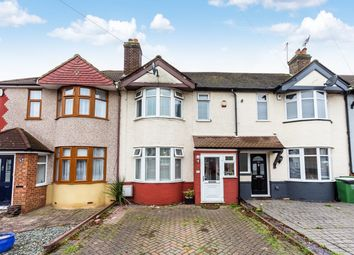 Yorkland Avenue, Welling DA16. 3 bed terraced house for sale