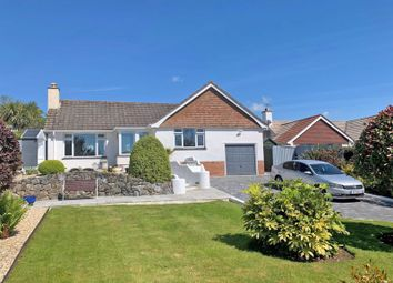 Thumbnail Detached bungalow for sale in Corefields, Sidford, Sidmouth