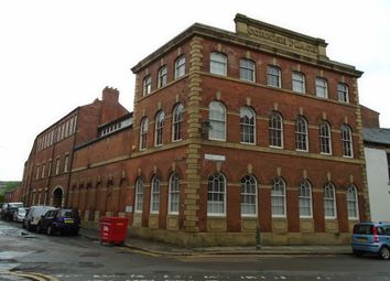 Thumbnail 1 bed flat to rent in Cornish Place, Kelham Island, Sheffield