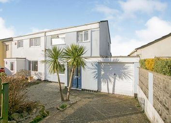3 bed semi-detached house for sale in Redruth, Cornwall, Na TR15