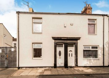 2 bed end terrace house for sale in Corporation Street, Stockton-On-Tees TS18