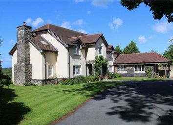 Thumbnail 7 bed detached house for sale in 118A Bishopston Road, Bishopston, Swansea