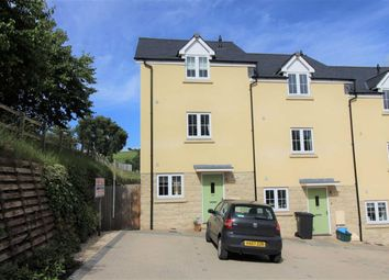 Thumbnail 3 bed town house for sale in Vicarage Drive, Mitcheldean
