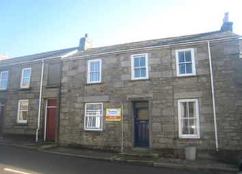 Thumbnail 2 bed terraced house to rent in Fore Street, Praze, Camborne, Cornwall