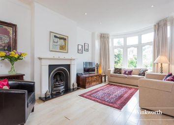 Thumbnail 5 bed semi-detached house to rent in Lyndale Avenue, Child's Hill, London