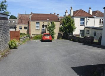 Thumbnail 1 bed flat to rent in Clouds Hill Road, St. George, Bristol