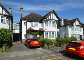 Thumbnail 5 bed property for sale in Lawrence Court, London