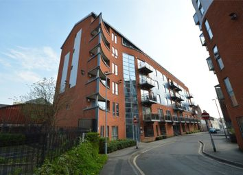 1 bed flat for sale in Ahlux House, Millwright Street, Leeds, West Yorkshire LS2