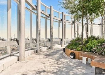 Thumbnail 2 bed flat for sale in Sky Gardens, Wandsworth Road, Nine Elms