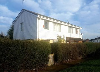 Thumbnail 3 bed semi-detached house for sale in Keightley Road, Leicester