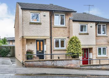 Thumbnail 3 bed semi-detached house for sale in Weston Street, Sheffield