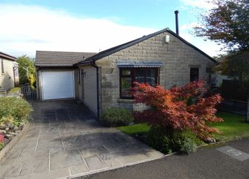 Thumbnail 2 bedroom detached bungalow for sale in Yeardsley Green, Whaley Bridge, High Peak