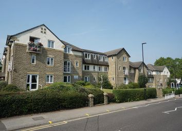 Thumbnail 1 bed flat for sale in Ranulf Court, 60 Abbeydale Road South, Sheffield