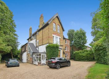 Thumbnail Flat for sale in The Avenue, Worcester Park