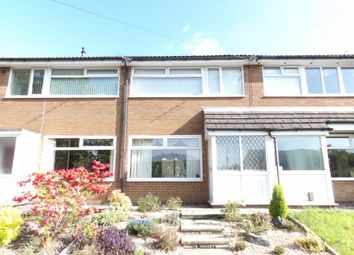 Thumbnail 2 bed terraced house for sale in Westbank Road, Lostock, Bolton, Greater Manchester