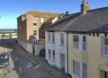 Thumbnail 1 bedroom end terrace house for sale in Sea View Square, Herne Bay, Kent