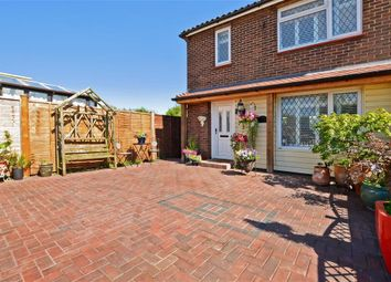 Thumbnail 2 bed end terrace house for sale in Hastingwood Road, Hastingwood, Essex