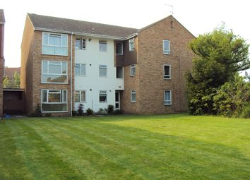 Thumbnail 2 bed flat to rent in Harris Close, Enfield