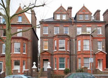 Thumbnail 2 bed flat to rent in Netherhall Gardens, Belsize Park, London