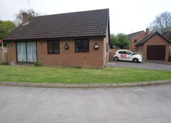Thumbnail 3 bed bungalow to rent in Picket Piece, Andover