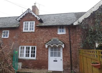 Thumbnail 2 bed property to rent in Mount Street, Bishops Lydeard, Somerset