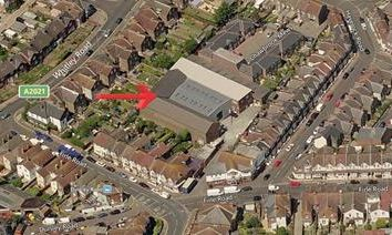 Thumbnail Light industrial to let in 104 Firle Road, Eastbourne, East Sussex