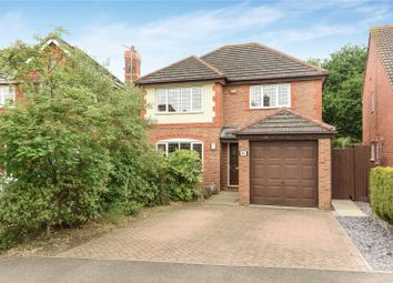 Thumbnail 4 bed detached house for sale in Atte Lane, Warfield, Berkshire