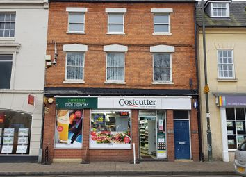 Retail premises for sale in Horse Fair, Banbury OX16
