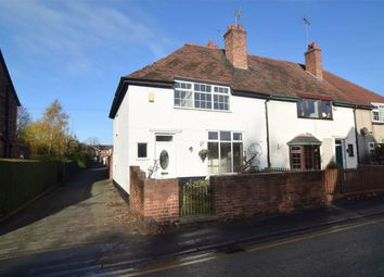 Thumbnail 3 bed semi-detached house to rent in Chester Road, Neston, Cheshire