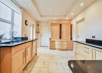 Thumbnail 6 bed detached house for sale in Burnley Road, Altham, Lancashire