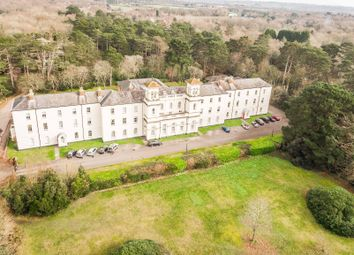 2 bed flat for sale in Nightingale Walk, Royal Victoria Country Park, Netley Abbey SO31