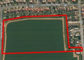 Thumbnail Commercial property for sale in Southend Road, Great Wakering, Southend-On-Sea