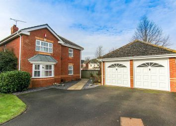 Thumbnail 4 bed property for sale in Imogen Gardens, Heathcote, Warwick