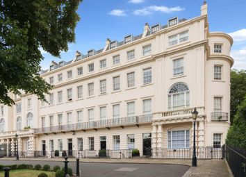 Thumbnail 4 bed flat to rent in Cambridge Terrace, London
