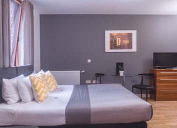 Thumbnail 1 bed flat for sale in 3-11 Temple Street, Liverpool