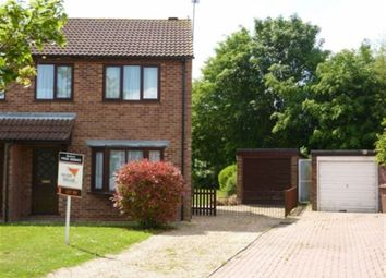 Thumbnail 3 bed property to rent in Ambleside Close, Sleaford, Sleaford