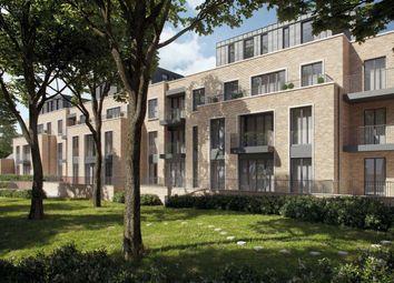 Thumbnail 1 bedroom flat for sale in Church Walk, Hampstead, London