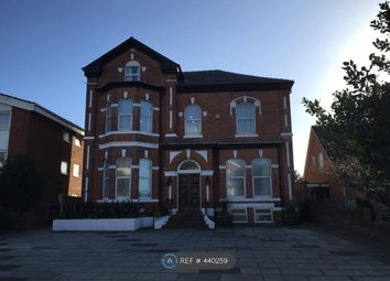 Thumbnail 1 bed flat to rent in Leyland Road, Southport