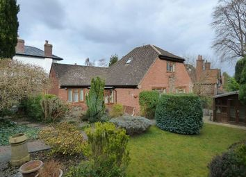 Thumbnail 3 bed detached bungalow for sale in Alexandra Road, Malvern