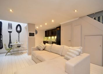 Thumbnail 1 bed property to rent in Pottery Lane, Holland Park