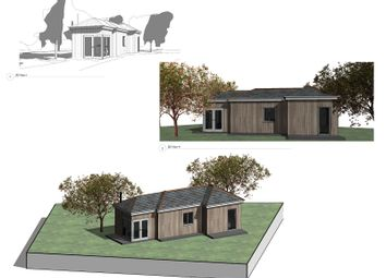 Thumbnail 1 bedroom bungalow for sale in Fore Street, Madron