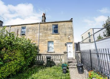 Thumbnail End terrace house for sale in Lower Bristol Road, Bath