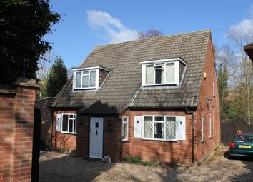 Thumbnail 3 bed detached house to rent in Rogers Lane, Stoke Poges, Slough