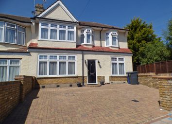 Thumbnail 5 bed end terrace house for sale in Bohun Grove, East Barnet