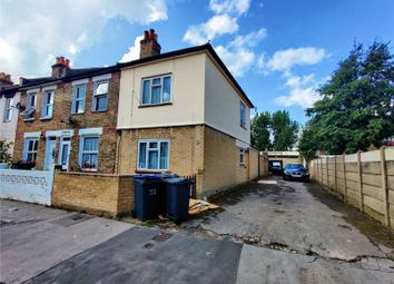 Northbrook Road, Croydon CR0. 3 bed end terrace house
